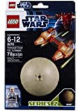 LEGO Star Wars 9678 Twin-Pod Cloud Car and Bespin