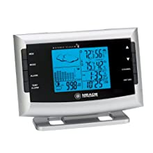 Meade TE653ELW-M Weather Station with Atomic Clock