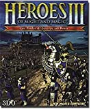 echange, troc Heroes of Might and Magic III Complete Exclusive - Ensemble complet - 1 utilisateur - PC - CD - Win