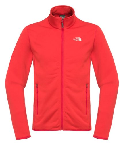 The North Face Flux Softshelljacke Herren