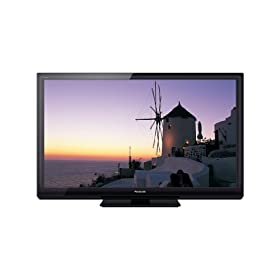 Panasonic VIERA TC-P42ST30 42-Inch 1080p 3D Plasma HDTV