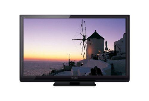Panasonic VIERA TC-P55ST30 55-Inch 1080p 3D Plasma HDTV