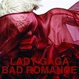echange, troc Lady Gaga - Bad Romance