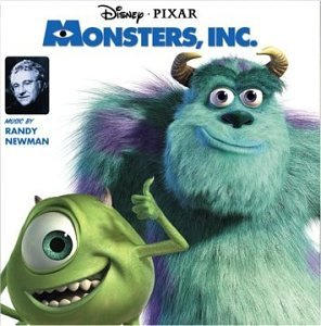 Randy Newman - Monsters, Inc. - Zortam Music