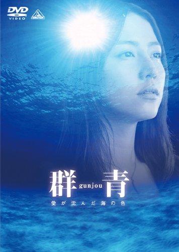 群青 愛が沈んだ海の色 [DVD]