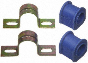 Moog K7328 Sway Bar Bushing Kit (2001 Suburban 1500 Bushing Kit compare prices)
