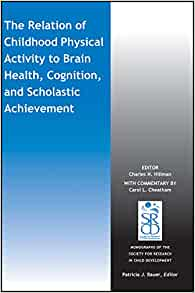 Relations of physical activity and brain development