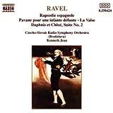 Ravel Rapsodie Espagnole - Valse