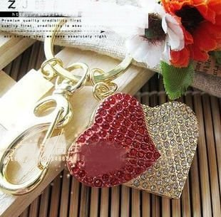 usb key 8 GB fun flash memory stick - heart valentin day love(Import from Hong Kong) by funkymemories