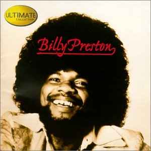 Billy Preston - Ultimate Collection (Rm) (W/1 - Zortam Music