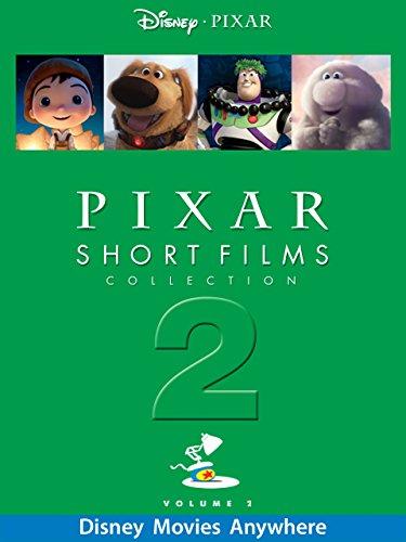 Pixar Short Films Collection, Vol. 2 (Pixar Shorts Volume 2 compare prices)