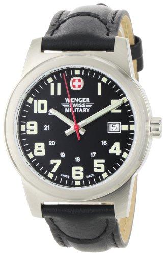Buy Cheap Wenger Swiss Military Men's 62935 16908 Classic
