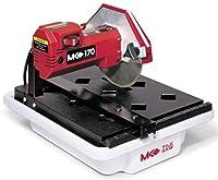 MK Diamond 157222 MK-170 1/3-Horsepower 7-Inch Bench Wet Tile Saw from MK
