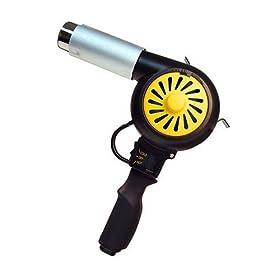 Wagner Power Products 283022 HT 775 1,680-Watt Heavy Duty Heat Gun