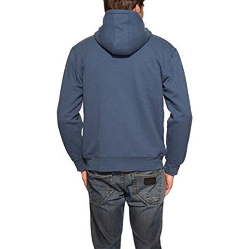 Weatherproof vintage men 39 s full zip heathered fleece for Weatherproof vintage men s lightweight flannel shirt
