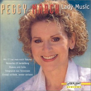 Peggy March - Lady Music - Zortam Music