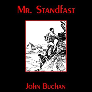 Mr. Standfast Hörbuch