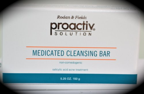 Proactiv Solution Cleansing Soap Bar (Single) 5.25 Oz.