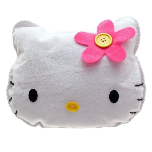 Hello Kitty Sew A Hello Kitty Cushion