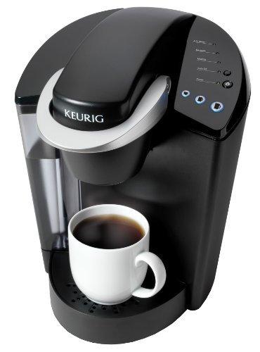 Why Should You Buy Keurig K40/K45 Elite Brewing System, Black