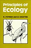 img - for Principles of Ecology book / textbook / text book