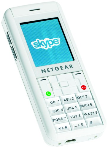 WIFI Booster For Home: NETGEAR SPH200W WiFi Phone with Skype review and best price