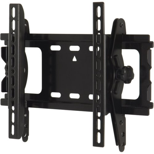 Sanus Mt25 B1 Tilting Wall Mount For 26 Quot To 42 Quot Displays