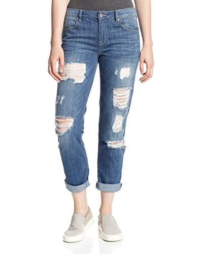 a.c.e. Women's Malibu Boyfriend Jeans
