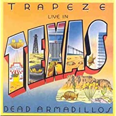 Dead Armadillos