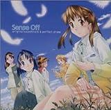 「Sense Off ~a sacred story in the wind~」オリジナルサウンドトラック&パーフェクトドラマ
