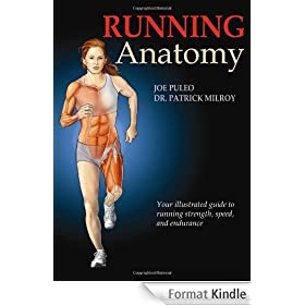 Running Anatomy