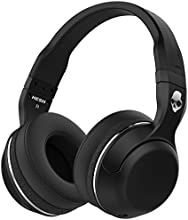 Skullcandy Hesh 2 Bluetooth 4.0 Wireless Headphones with Mic (Black)