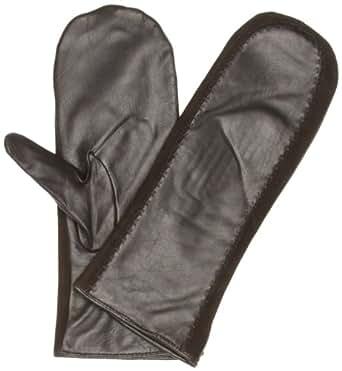 Emu Australia Licola Mittens Women's Gloves Black Medium/Large