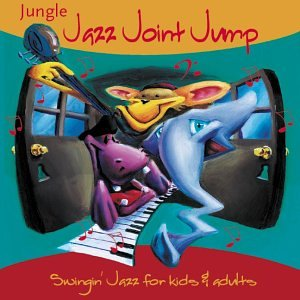 Jungle Jazz Joint Jump by Jungle Jazz Band