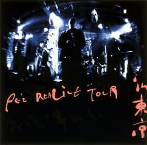 LIVE ALBUM (仮)