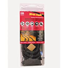 Gardner BenderWMK-101M Electrical Wrap Pack Electrical Cord Organizers Kit