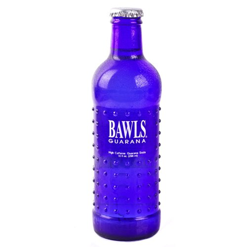 Bawls Guarana Energy Drink