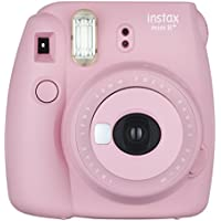 Fujifilm Instax Mini 8 Film Camera w/Self-Shot