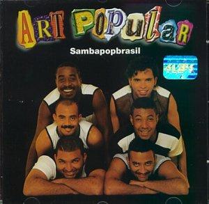 Art Popular - Samba Pop Brasil - Amazon.com Music