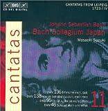 Cantatas-Vol. 11