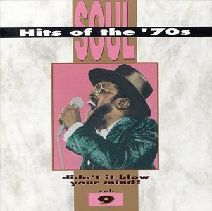 Curtis Mayfield - Soul Hits Of The