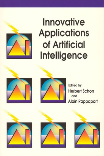 Innovative Applications Of Artificial Intelligence