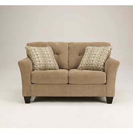 Grain Loveseat