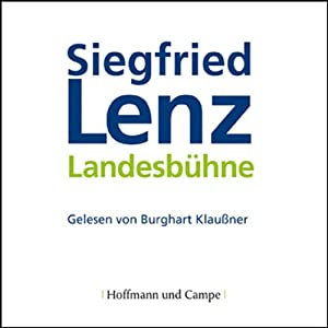 Landesbühne Hörbuch