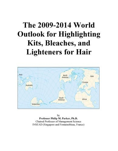 The 2009-2014 World Outlook for Highlighting Kits, Bleaches, and Lighteners for Hair