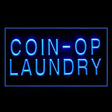 Commercial Coin Laundry front-632514