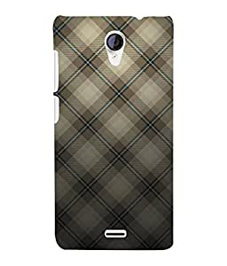 Fuson 3D Printed Pattern Design Designer Back Case Cover for Micromax Unite 2 A106 - D933