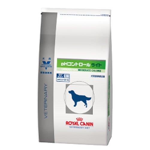 ロイヤルカナン 療法食 PHコントロールライト 犬用 ドライ 8kg