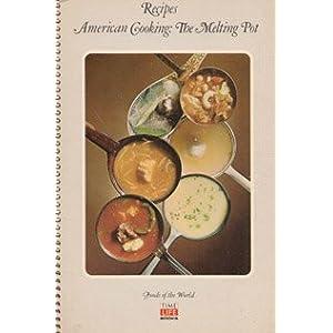 Recipes: American Cooking Livre en Ligne - Telecharger Ebook