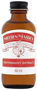 Peppermint Pure Extract Nielsen Massey 2 Ounces